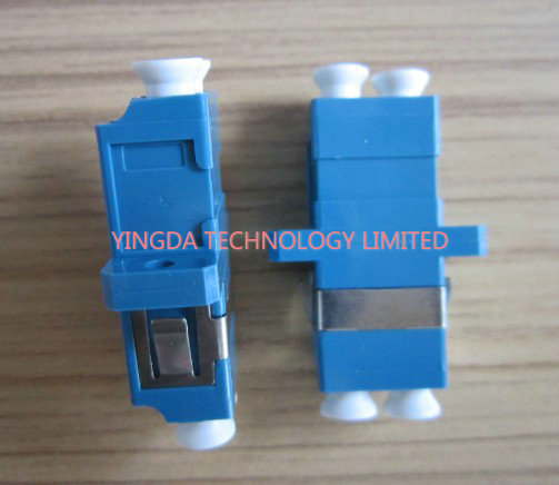 PBT Fiber Optic Adapter LC